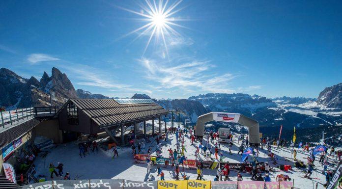 Val Gardena, tutti in pista con la Südtirol Gardenissima il 4 e 5 aprile