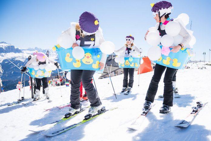 Val Gardena, Spring Race Party 21 marzo e gli eventi da non perdere