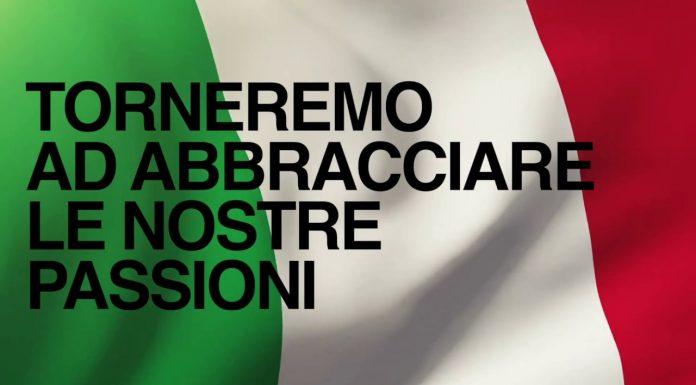 Video messaggio dell'Amsi associazione maestri di sci italiani