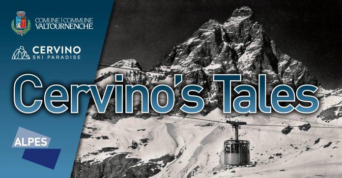 Cervino's Tale, la storia di Cervinia in quattro appuntamenti in streaming