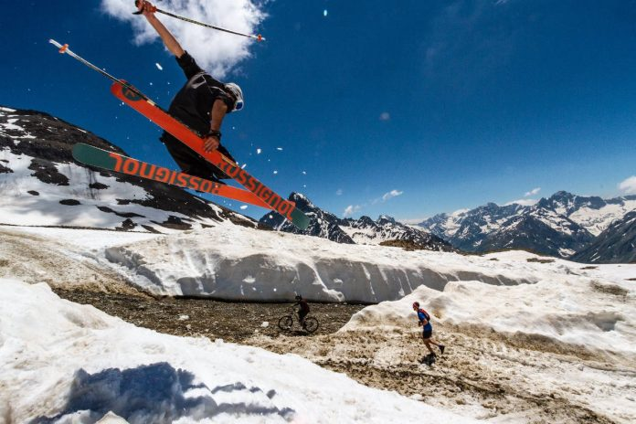 Les 2 Alpes sci estivo dal 6 giugno?