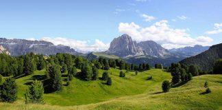 Val Gardena, inizio stagione estiva dal 4 giugno