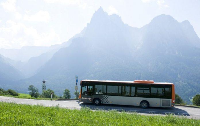 Come raggiungere Fiastra, Visso, Bolognola e Camerino con la linea bus Contram
