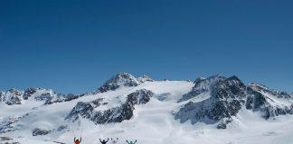 Val Senales, apertura piste da sci prevista per settembre