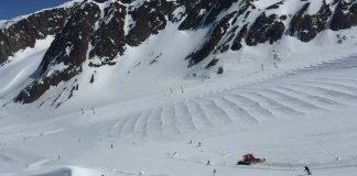 Val Senales, sciare sul ghiacciaio dal 25 maggio
