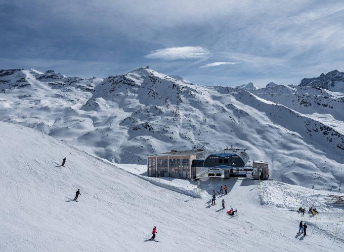 Zermatt sci estivo tutti in pista dal 6 giugno