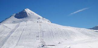 Stelvio sci estivo dal 13 giugno aperto al pubblico