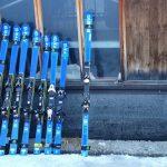Racing Ski Test Salomon sui ghiacciai di Saas Fee, Cervinia, Les 2 Alpes, Tignes, Zermatt e Passo dello Stelvio