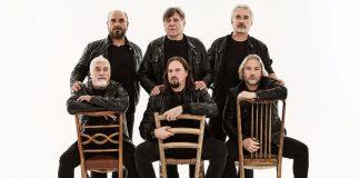 Nomadi in concerto a Bolognola