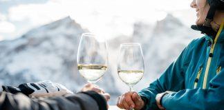 Alta Badia, il maestro sci è anche Ski wine ambassador - Credits: Alex Moling