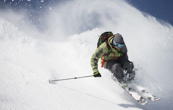Freeride e backcountry a Frontignano - Credits: Frontignano ski